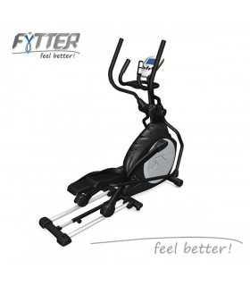 Crosser CR-11 - bicicleta elíptica fytter