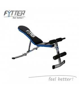 Bench BE3 - banco de abdominales Fytter
