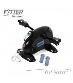 Pedalina eléctrica Fytter