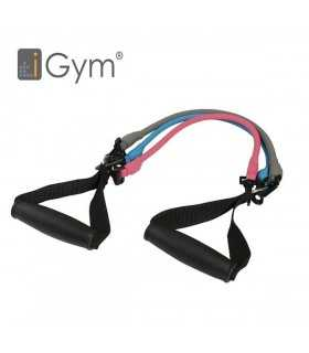 Fitness tube multi-force Igym