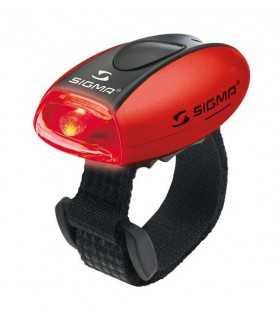 Micro Led rojo Sigma