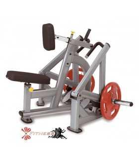 Máquina de musculación Remo con Apoyo