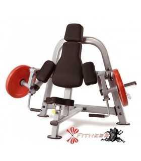 Máquina de musculación Curl Biceps