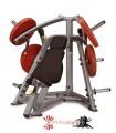 Máquina de musculación Press Inclinado