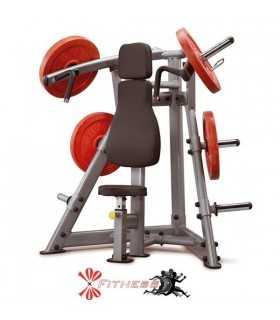 Máquina de musculación Press de Hombro