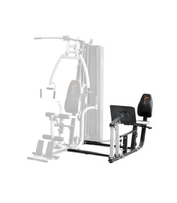 Accesorio leg press para multiestacion dkn studio 9000