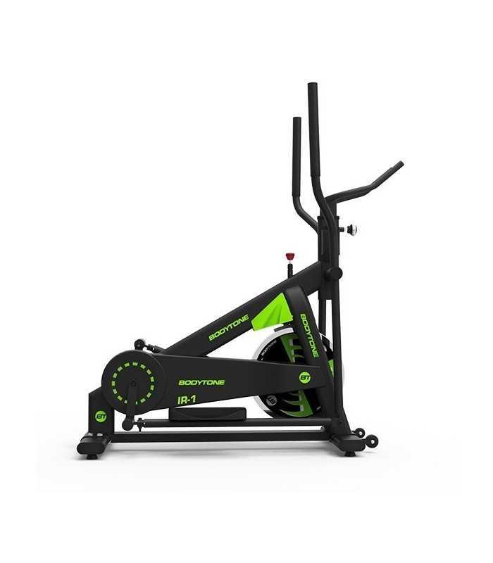 Bicicleta elíptica profesional Bodytone IR-1