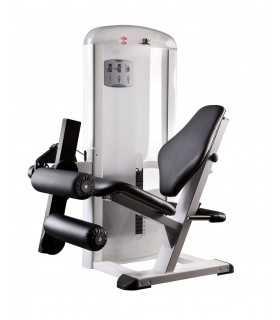 Máquina femoral sentado