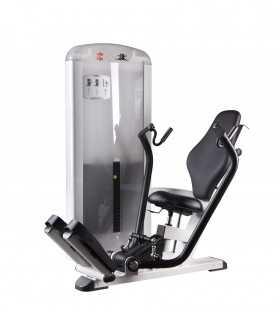 Máquina press vertical