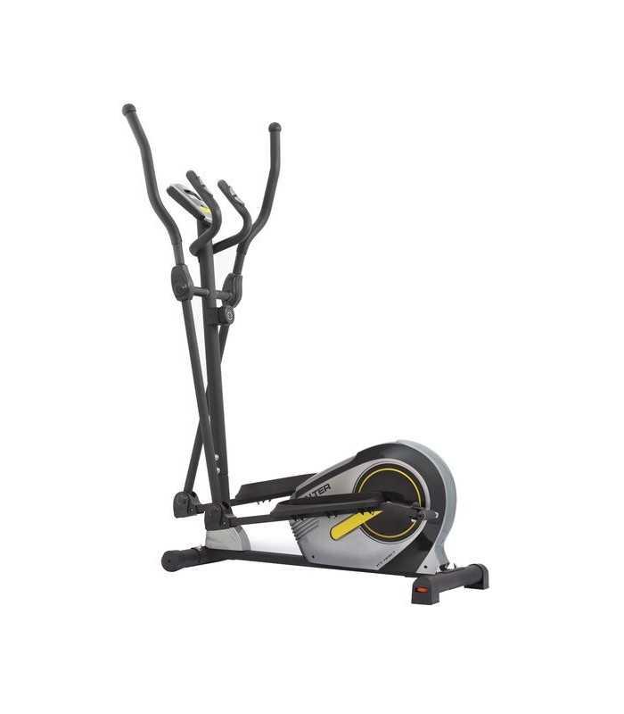 Bicicleta elíptica Salter PT-0067