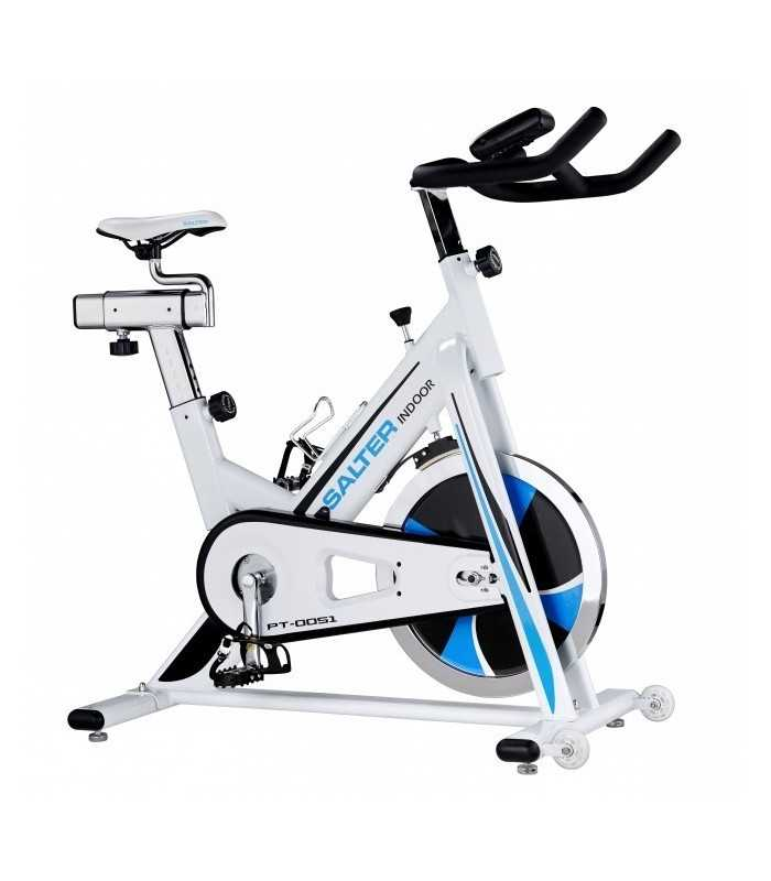 Bicicleta spinning Salter PT-0051