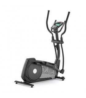 Bicicleta eliptica Reebok Zjet 460 Silver + Bluetooth