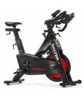 Bicicleta spinning profesional Salter K4 M-060