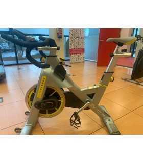 Bicicleta de spinning profesional Livestrong
