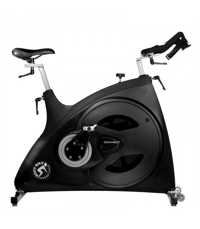 Bicicleta spinning profesional bike-conect