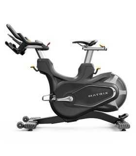 Bicicleta de spinning profesional Matrix CXC