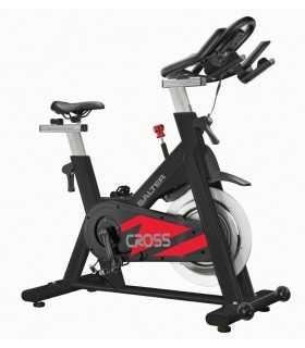 Bicicleta spinning profesional MX40