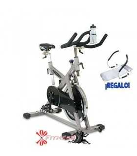 Bicicleta de spinning profesional - Club Cycle ES700