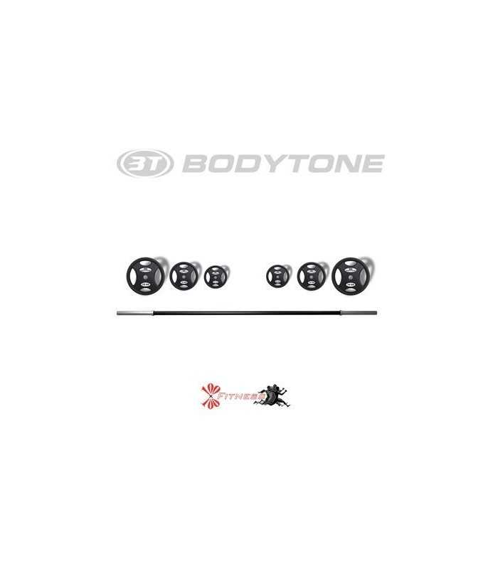 set-de-fitness-pump-bodytone 701