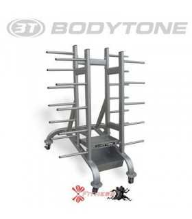 Soporte Fitness Pump Bodytone