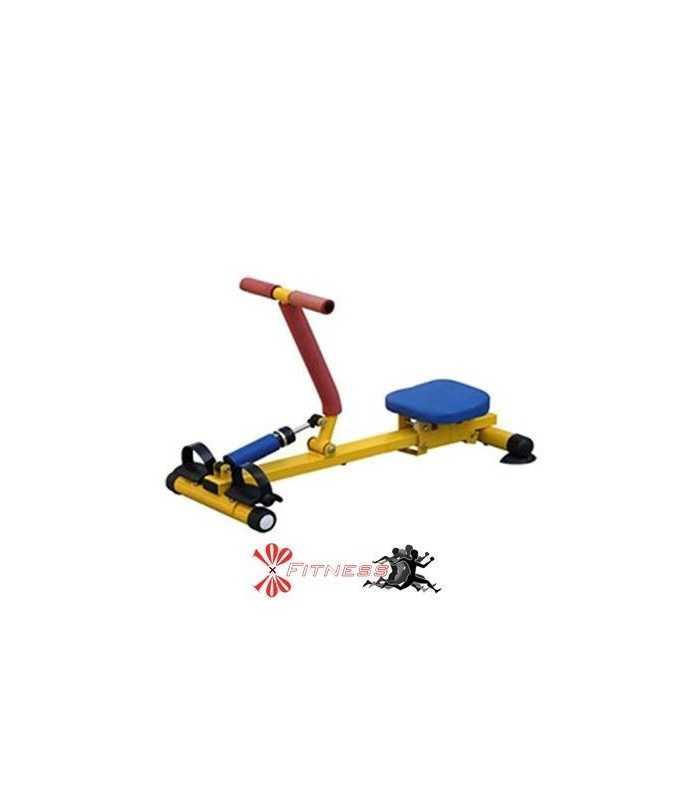 Maquina de Remo para Niños