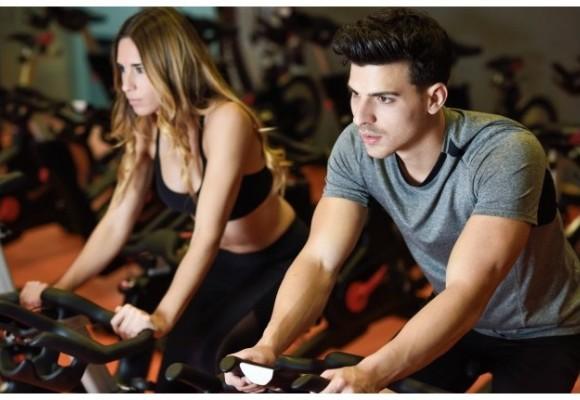 9 Beneficios del spinning para tu salud