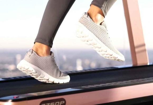 Beneficios de correr en cinta