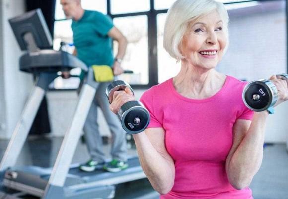 Beneficios del deporte a diferentes edades