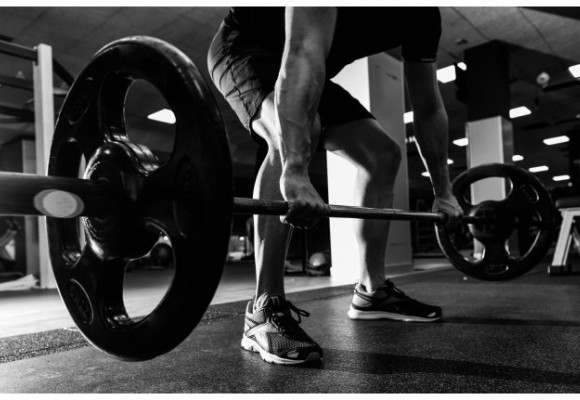 Por qué hacer entrenamiento muscular