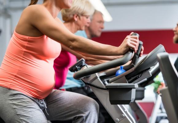 Spinning en el embarazo. Es compatible?