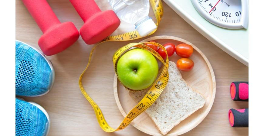Que es la comida fitness y 6 alimentos que deberías comer