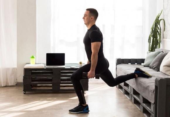 Pliometría: Que es, para qué sirve, y ejercicios útiles