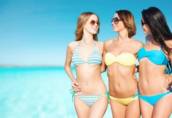 Operación Bikini: Quema grasa y ponte en forma