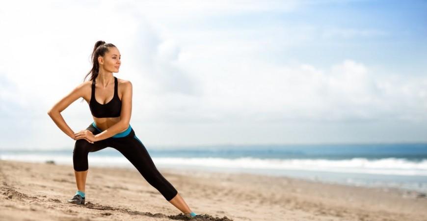 5 consejos para hacer ejercicio este verano