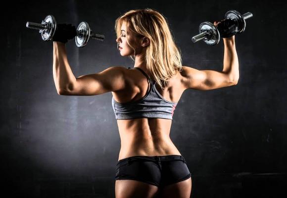 Entrenamiento fitness para mujeres. Rutinas y consejos