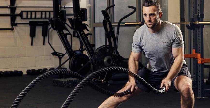 Rope training: Entramiento con cuerda ¿Qué es y cómo funciona?