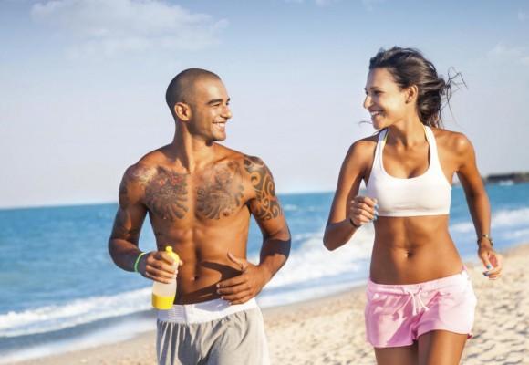 10 ejercicios de cardio para mantenerte en forma este verano