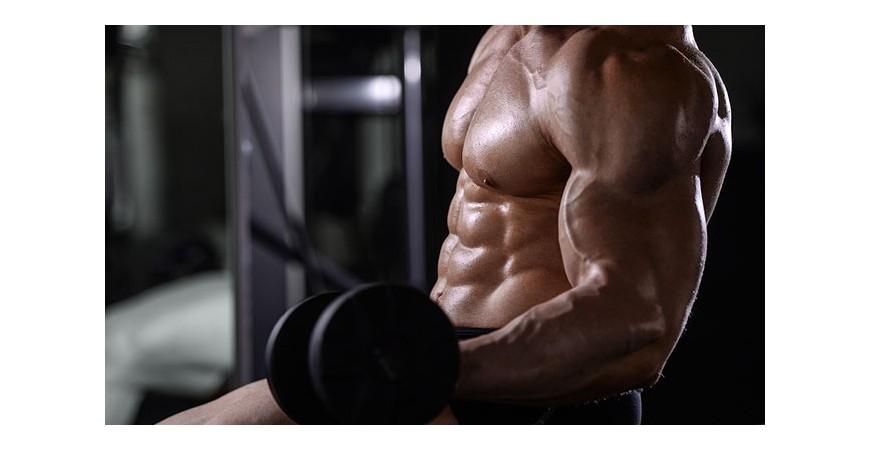 Ejercicios de congestión muscular