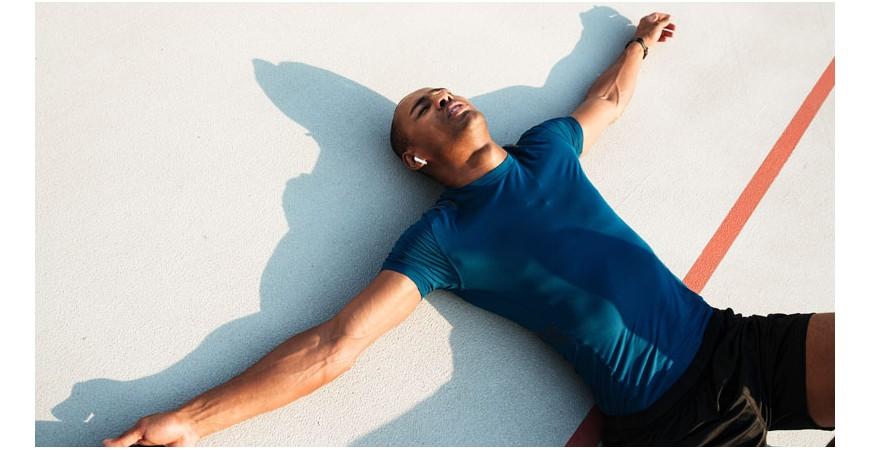 Consejos para la recuperación muscular