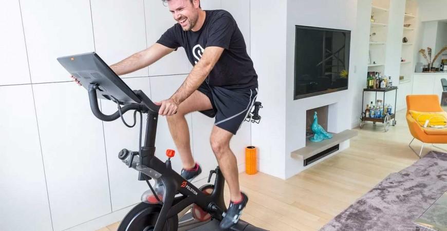 La bicicleta spinning ayuda a perder peso